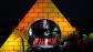 "Muslin Scenic Portal ""Aida"""