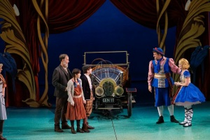 SCT Chitty Bang photo